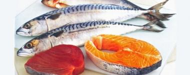 Редовната консумация на мазни риби намалява с до 40% смъртността от рак на простатата