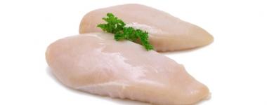 Предимствата на пилешките гърди