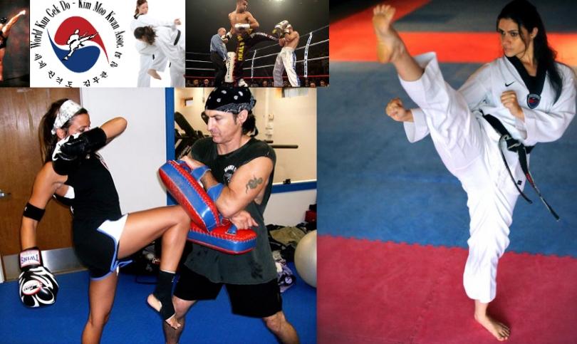 Кун Гек До – Комбинацията от таекуондо и муай тай, която не използва удари с отворена длан