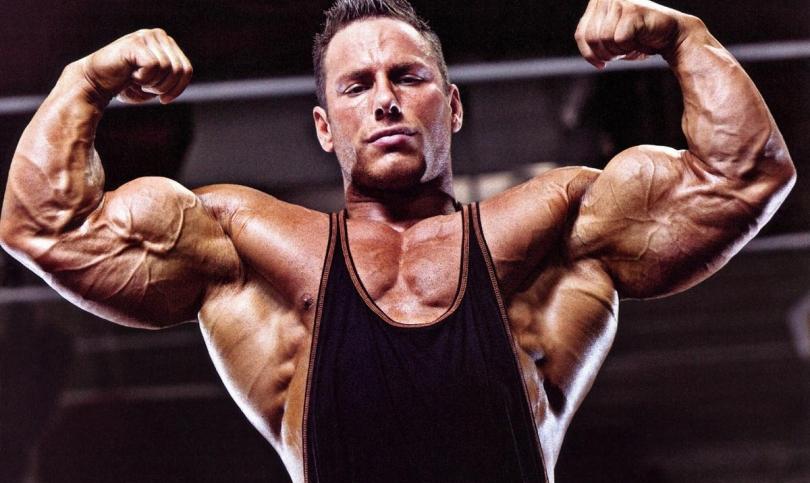 Готови ли сте за азотна експлозия, която ще подпали растежа и напомпването на мускулите ви?