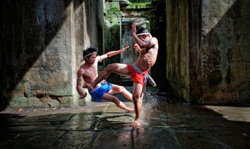 Бокатор – камбоджанското бойнo изкуство на непобедимите кхмерски армии
