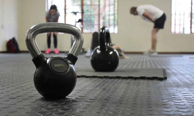 Да тренирам ли докато съм болен?