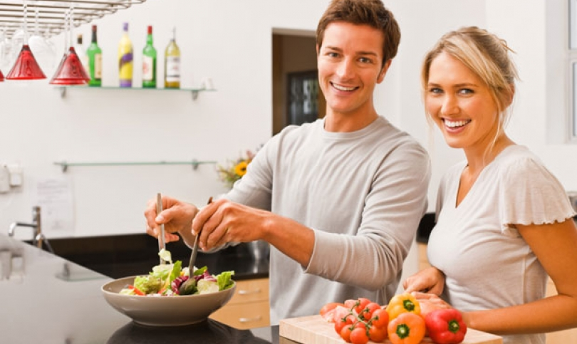 10-те златни правила на чистото хранене, които ще бетонират пътя ви към здравото тяло и дълголетието (Част Първа)