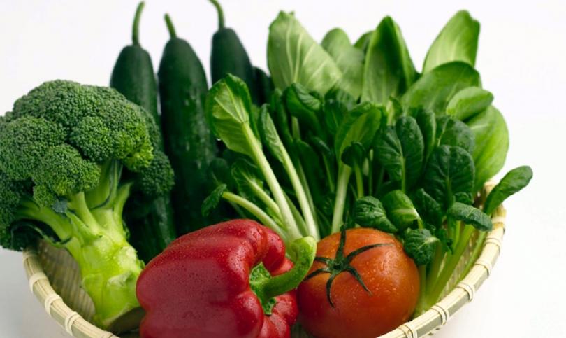 Зеленчуците с най-високо съдържание на протеини