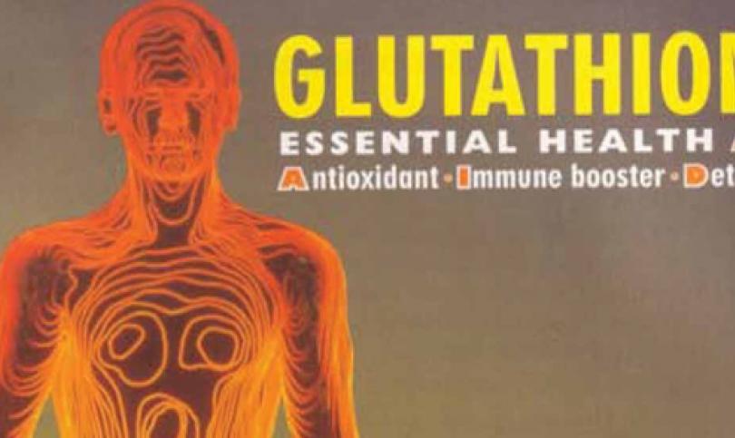 Глутатион – Антиоксидантният реактор на организма, който забавя стареенето и спира болестите