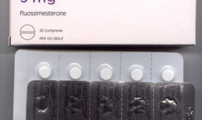 Флуоксиместеронът – неудържима сила, но за кратко