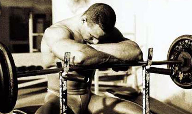 Синдромът на претренирането или как сами спъваме тренировъчния си напредък