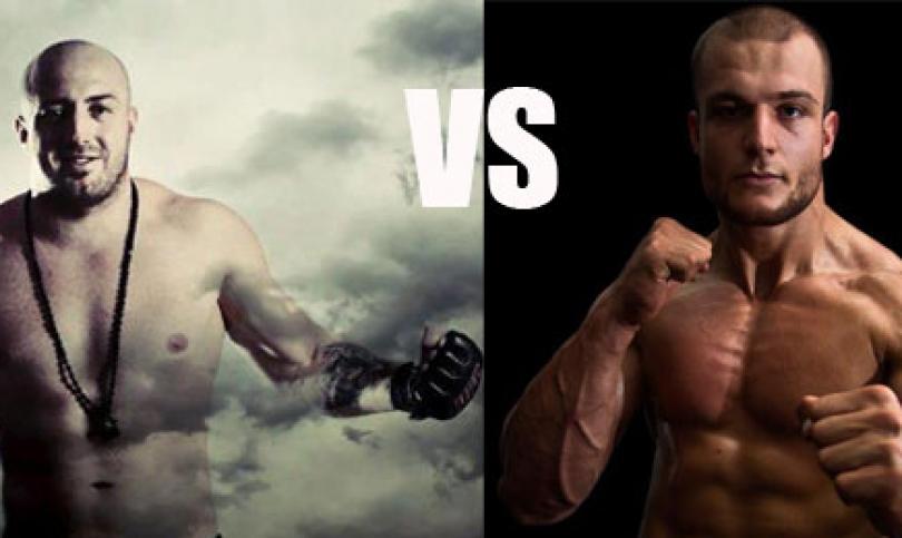 Станой Табаков  (София) vs Зоран Витанов (Македония) – агресия, атрактивност и безмилостност на ринга