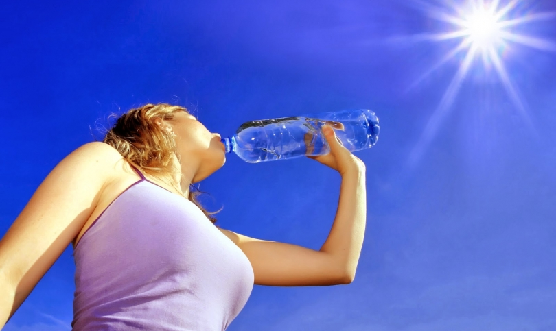 Опасностите от дехидратацията и как да не я допускаме