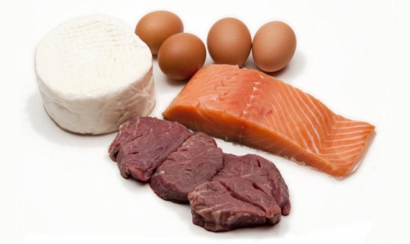 Най-важното, което трябва да знаете за протеините