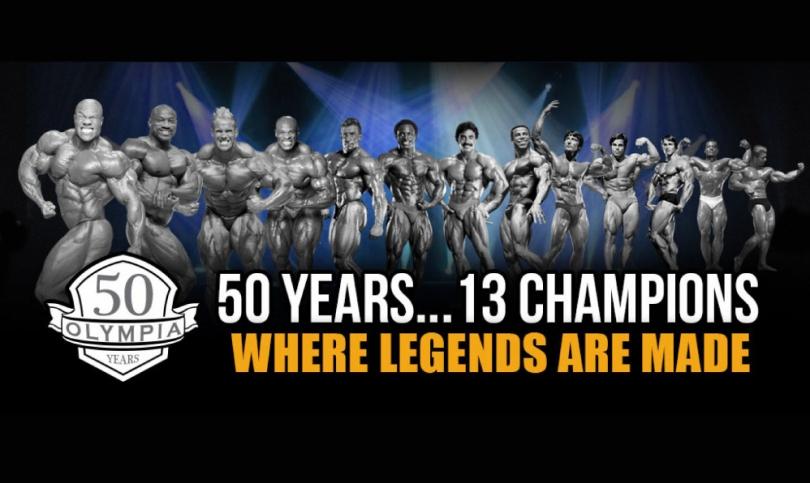 14-ти шампион или 4-та титла?
