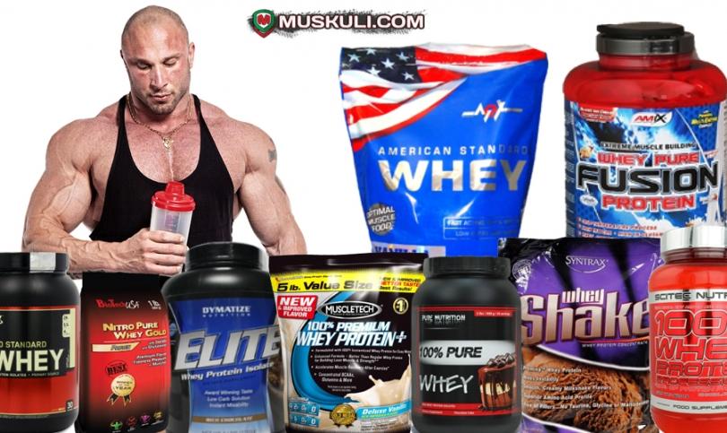 Колко протеин в действителност съдържа протеина, който пиете – MEX American Standart Whey и AMIX Whey Pure Fusion Protein