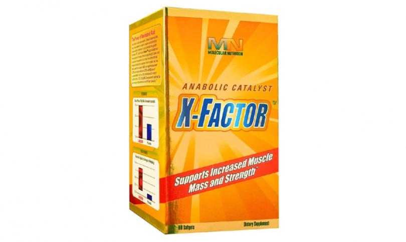 Арахидонова киселина – Х-Факторът за мускулния растеж