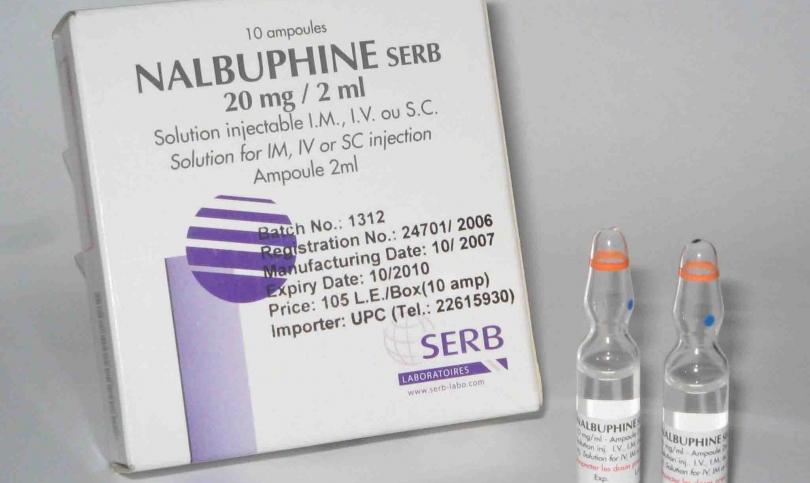 Нубаин – обезболяващият медикамент с анти-катаболни свойства