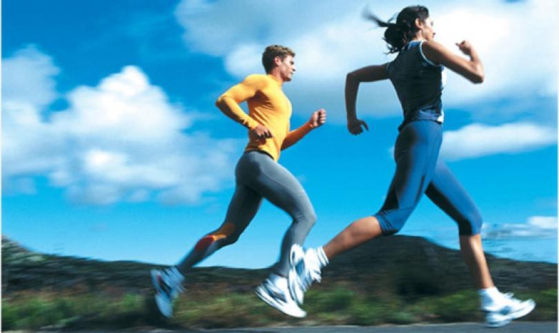 Бягането ефективно намалява апетита и усещането за глад, доказаха учени (Видео)