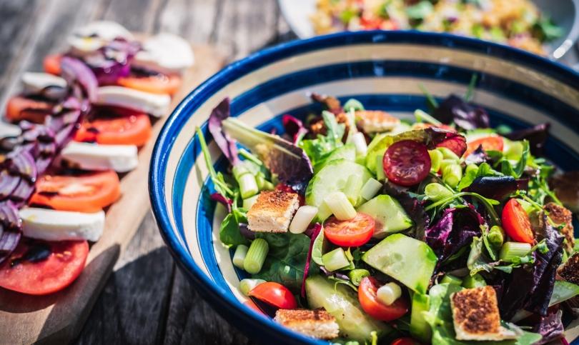 Провъзпалителните храни повишават риска от сърдечносъдови заболявания и инсулт