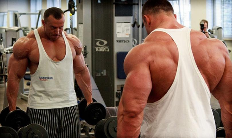 Тренировъчни съвети за повишаване на естествения тестостерон