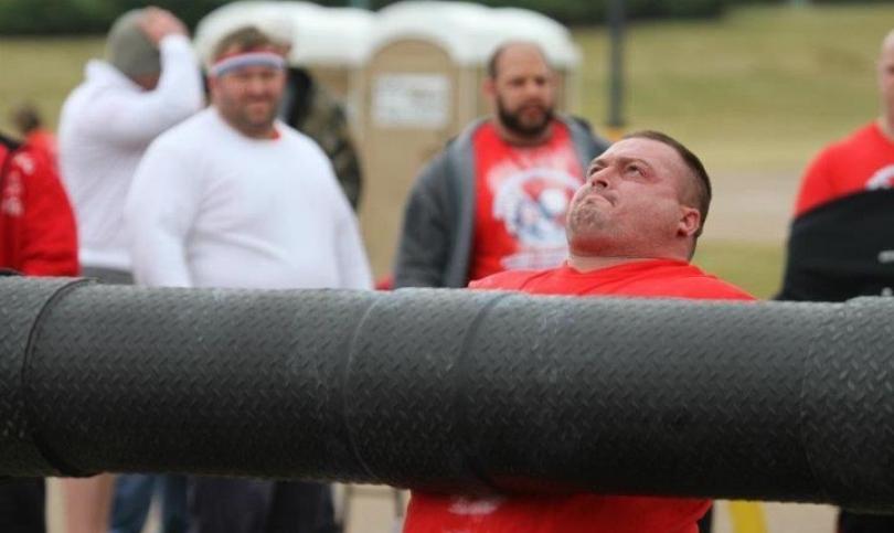 Българин ще участва в Mr. Olympia уикенда, само че като част от шоуто на America's Strongest Man