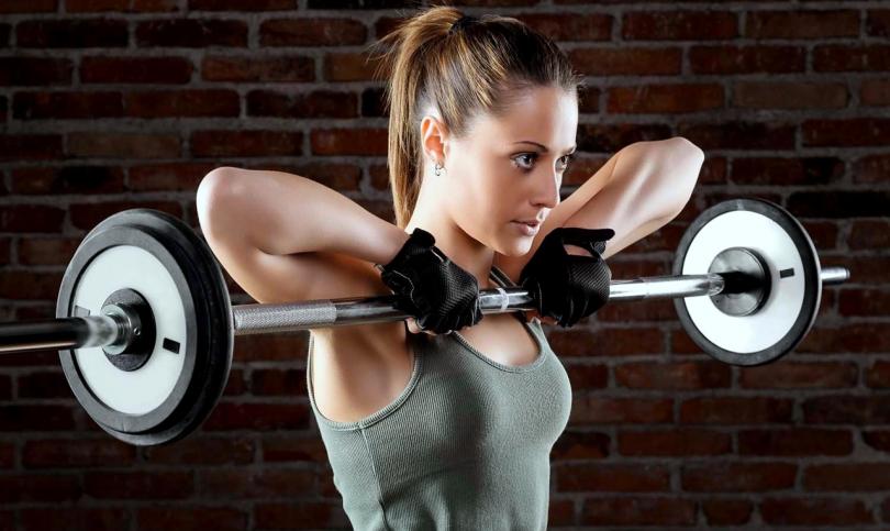 Повече мускулна мощност = по-дълъг живот!