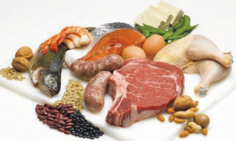 Всичко за фосфора и най-богатите на фосфор храни