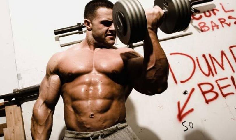 Кръгова тренировка с тежести от А до Я
