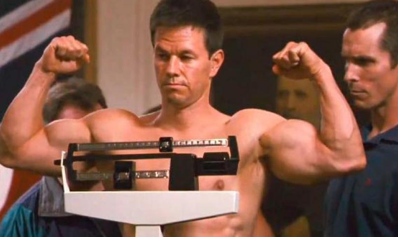 Да се превърнеш в боец – Тренировъчната програма на Марк Уолбърг за The Fighter (Видео)