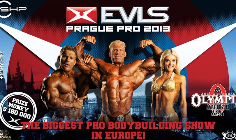 Кай Грийн дебаркира за победа на 2013 EVL`s Prague Pro