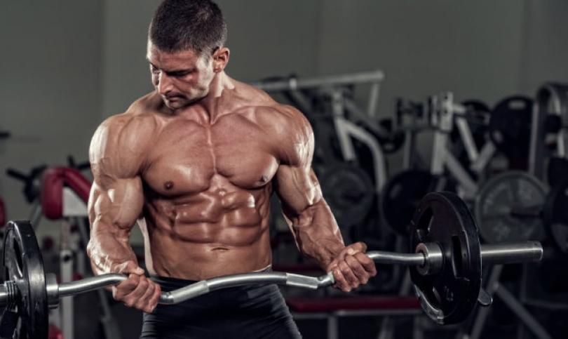 Как да тренирам най-ефективно за качване на мускули?