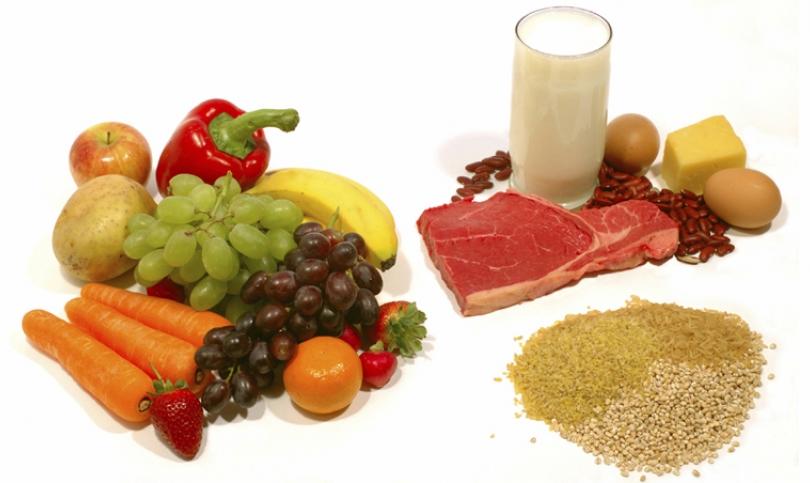 7 хранителни съвета за повече маса