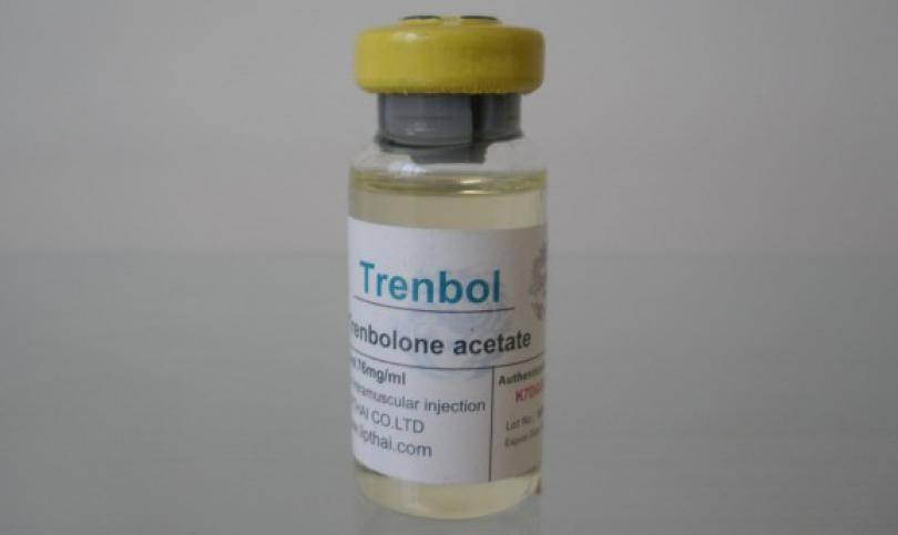 Тренболон ацетат - Най-анаболният неароматизиращ стероид крие опасност за черния дроб