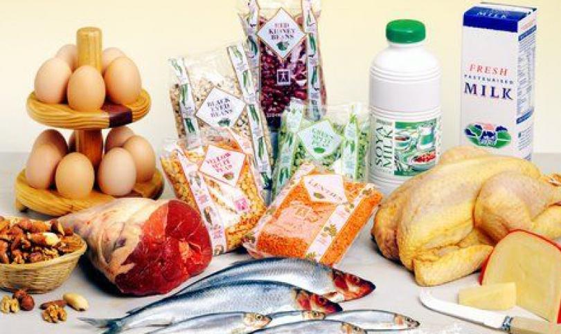 Топ 10 на най-богатите на протеини храни (Част втора)