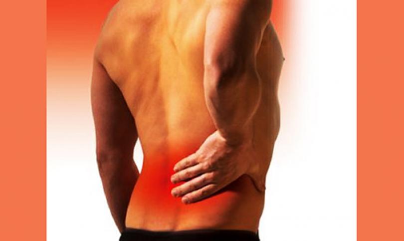 Невероятно, но факт – Тренировките с тежести помагат срещу хроничните болки в кръста