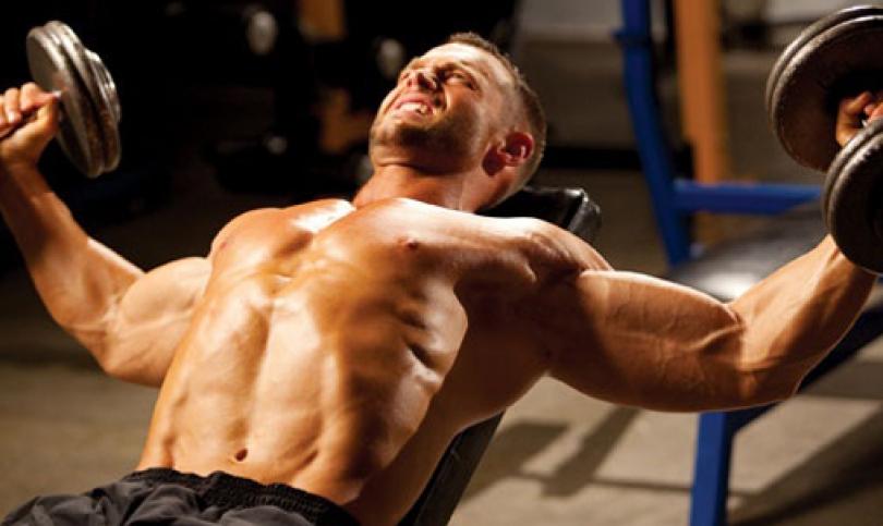 Мускулите обичат комбинацията 50:50 протеин хидролизат и въглехидрати