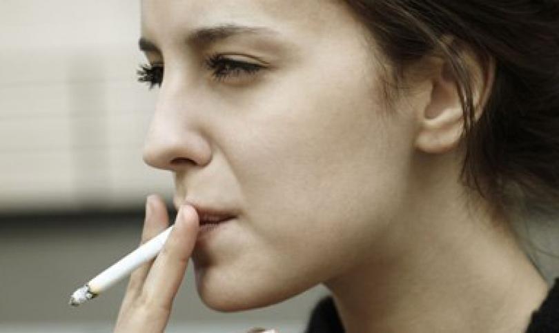 Пушачките, които успеят да откажат цигарите преди 30-та си годишнина, ще избегнат 97 %  от здравните рискове, свързани с вредния навик