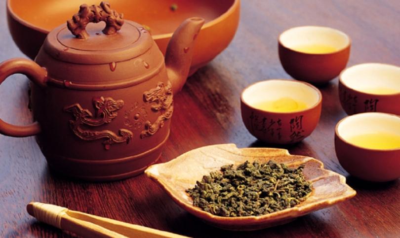 5 чая, които ще ви помогнат да отслабнете