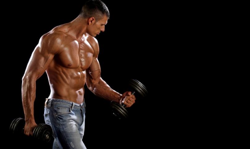 Възползвайте се от скоростта на мускулния експрес HICA плюс BCAA