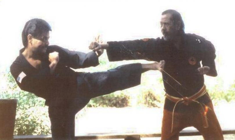 Каджукенбо – Неуязвимият уличен боец (Част втора)(Видео)