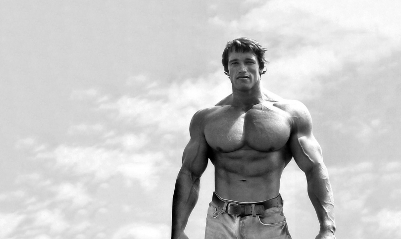 15 неща, които направиха Арнолд велик