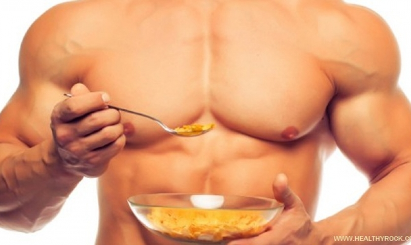 По колко протеини, въглехидрати и мазнини трябва да приемаме на ден според възрастта си за добър анаболен ефект