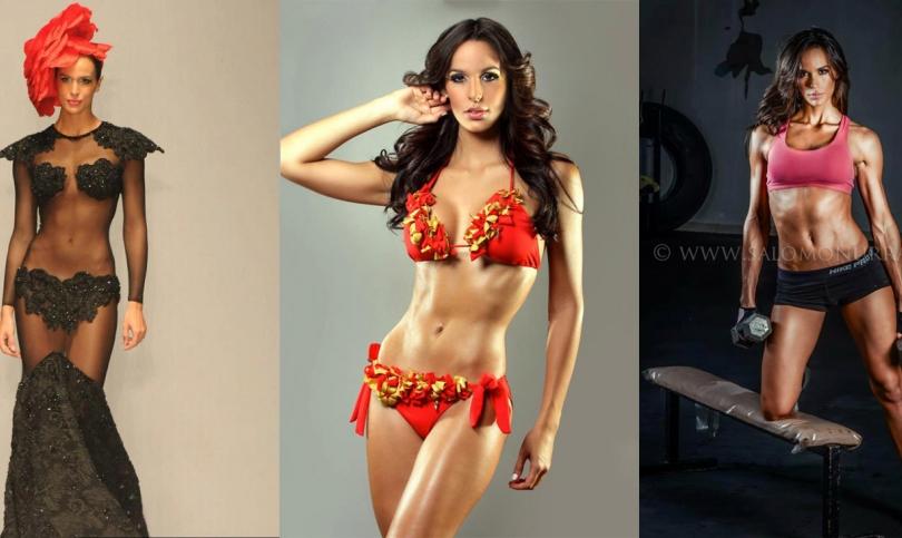 """Сали Апонте – Бодибилдинг шампионката, която стана """"Мис Доминиканска република"""" и 20-та на """"Мис Свят"""" (Видео)"""