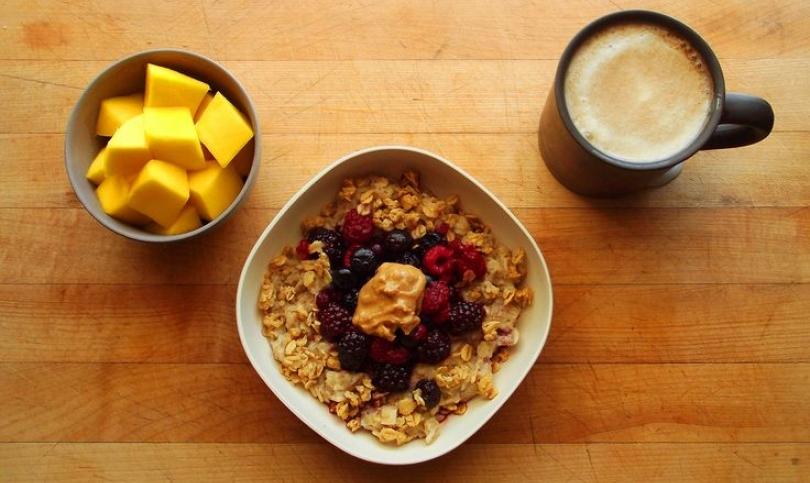 Сутрешна стратегия - какво трябва да закусваме в зависимост от тренировката, която ни предстои