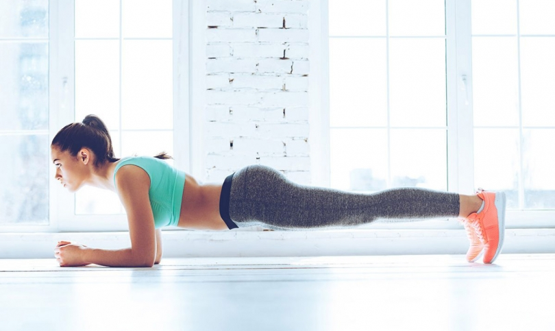 СЗО препоръчва: Упражнения за поддържане на формата вкъщи