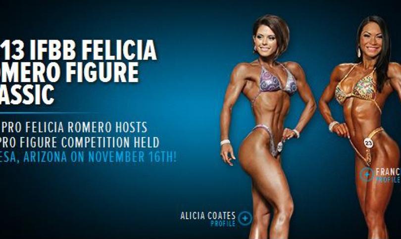 Сензационната новобранка Алиша Коутс с втора пoредна победа в Pro Figure сериите