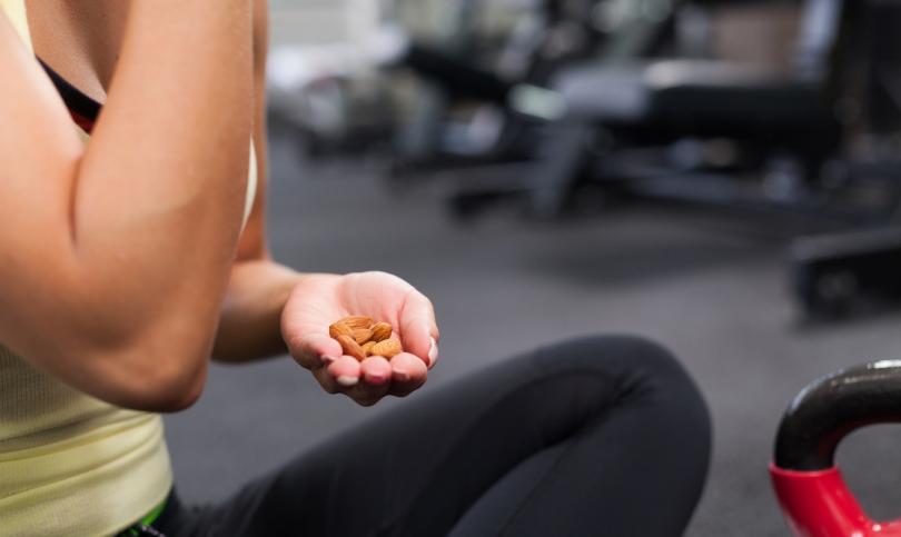 5-те вида ядки, които най-известните фитнес гурута включват в режима си