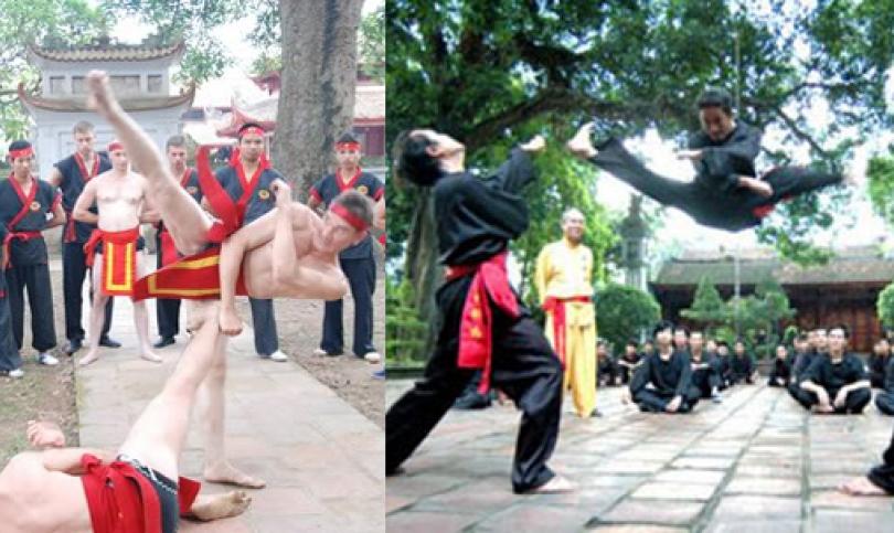 Нят Нам – Виетнамското бойно изкуство, откриващо силата във всеки човек (Видео)