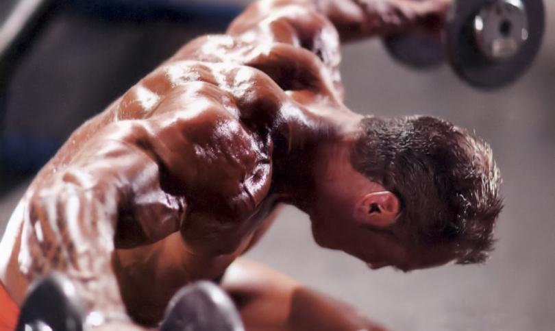 Тренировките с тежести пазят сърцето здраво
