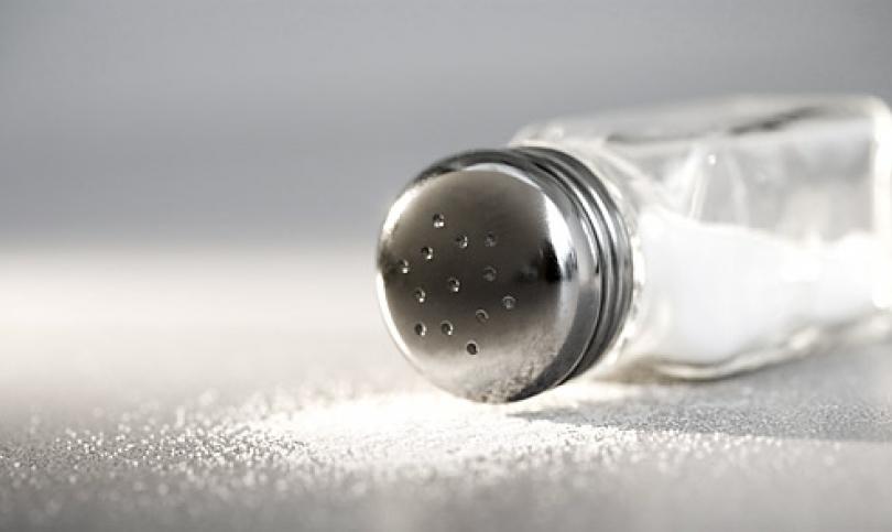 Още за натрия и солта