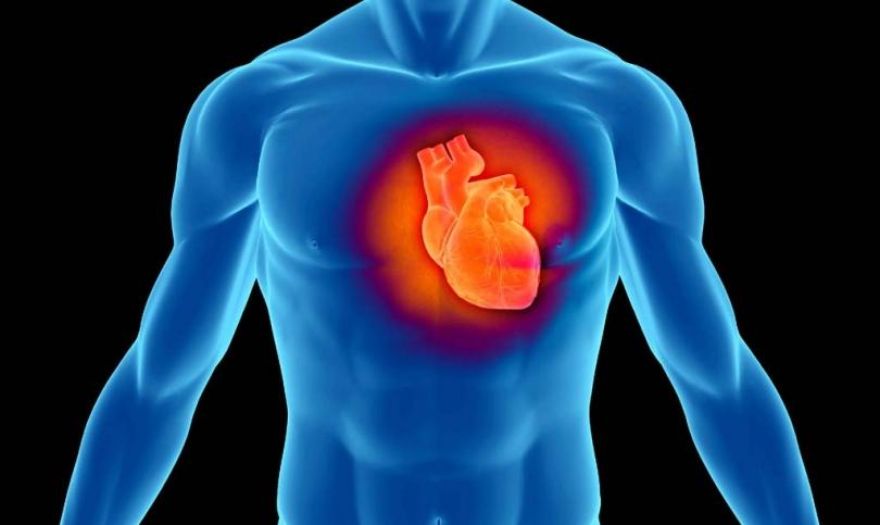 Връзката между стреса и сърдечните удари