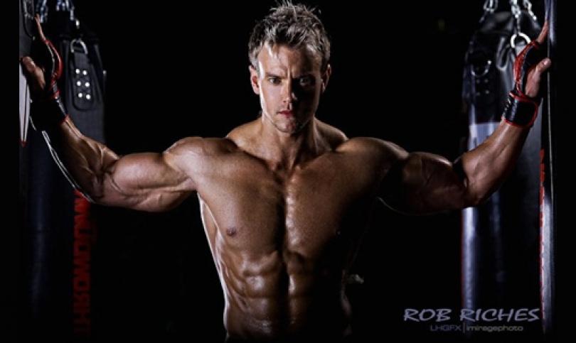 Всичко за фитнес-гуруто Роб Ричис – Пътят към успеха винаги е в ремонт… защото никога не спираме да се развиваме (Видео)