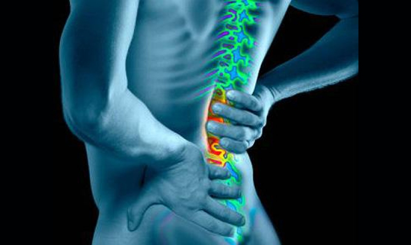 Да намалим рисковете за гръбнака